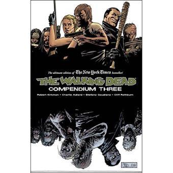The Walking Dead Compendium - Book 3