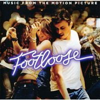 BSO Footloose - CD