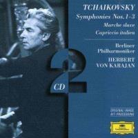 Symphonies No.1-3