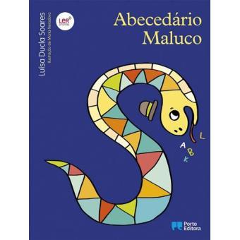 Abecedário Maluco