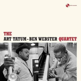Quartet (180g) (Limited Edition) (LP)
