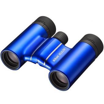 Nikon Binóculos Aculon T01 8x21 (Azul)