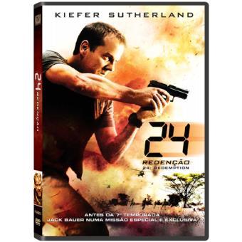 24: Redenção