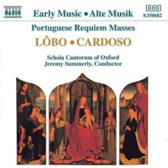 Portuguese Requiem Masses
