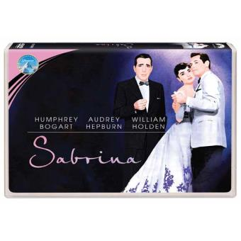 Sabrina - Edição Horizontal