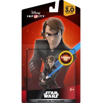 Disney Infinity 3.0 Star Wars - Figura Light FX Anakin Skywalker