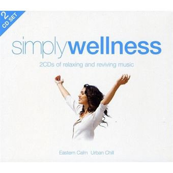 Simply Wellness - 2CD