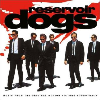 BSO Reservoir Dogs - LP