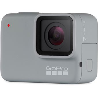 Câmara GoPro HERO7 - White