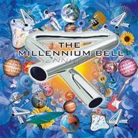 Millennium Bell - LP 180g Vinil 12''