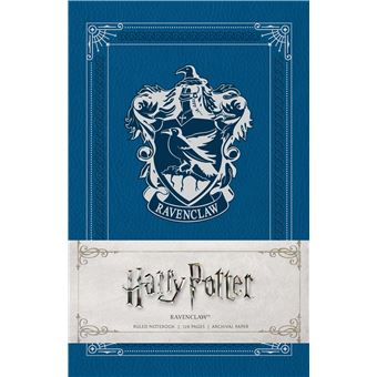 Harry potter: ravenclaw ruled noteb