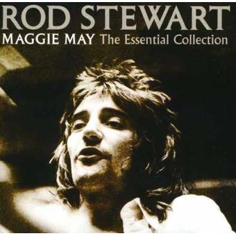 Maggie May: The Essential Collection (2CD)