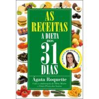 As Receitas a Dieta dos 31 Dias