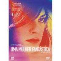Uma Mulher Fantástica - DVD