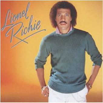 Lionel Richie =remastered