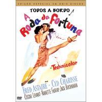 A Roda da Fortuna - Edição Especial - DVD