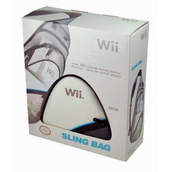 Big Ben Sling Bag Wii