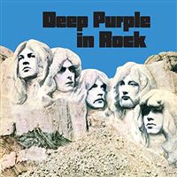 In Rock - Limited-Edition - LP
