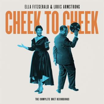Cheek to Cheek: The Complete Duet Recordings - 4CD