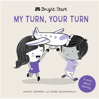 My Turn, Your Turn