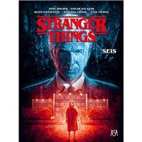 Stranger Things: Seis