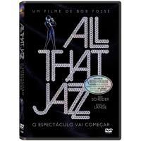 All That Jazz - O Espectáculo Vai Começar