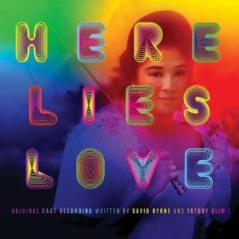 Here Lies Love (Original Cast Recording) (2CD)