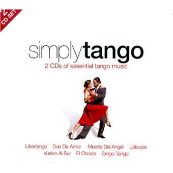 Simply Tango (2CD)