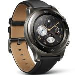 Smartwatch Huawei Watch 2 Classic - Titan Grey