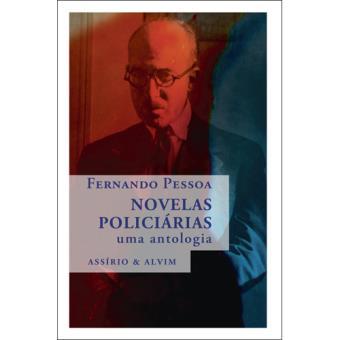 Novelas Policiárias: Uma Antologia