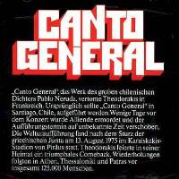 Canto General (2CD)