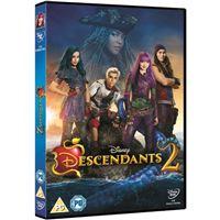 The Decendants 2 - DVD Importação