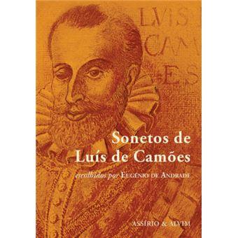 Sonetos de Luis de Camões