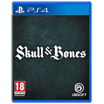Skull & Bones - PS4