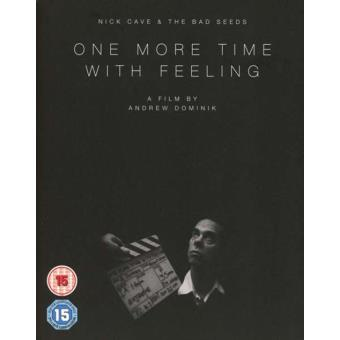 Nick Cave & The Bad Seeds: One More Time With Feeling (2BD)