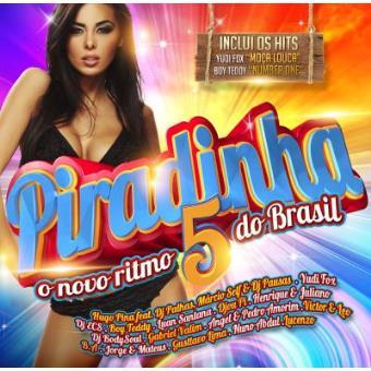 Piradinha 5