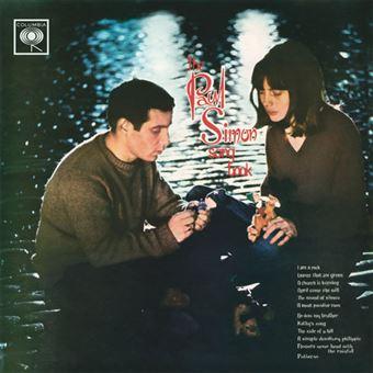 The Paul Simon Songbook - LP 12''