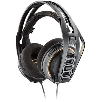 Auscultadores Gaming Plantronics RIG 400 Dolby Atmos