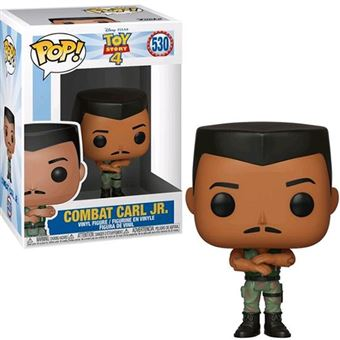 Funko Pop! Toy Story 4 Combat Carl Jr.