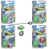 Beyblade Slingshock Starter Pack - Hasbro - Envio Aleatório