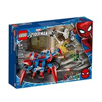 LEGO Marvel Super Heroes 76148 Spider-Man vs. Doc Ock