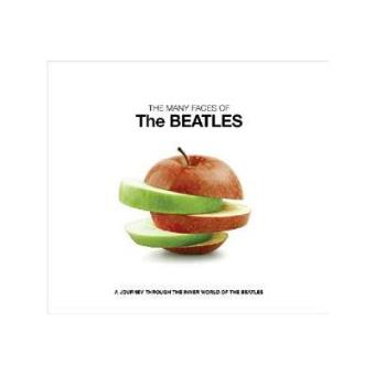 Many Faces Of The Beatles (3CD)