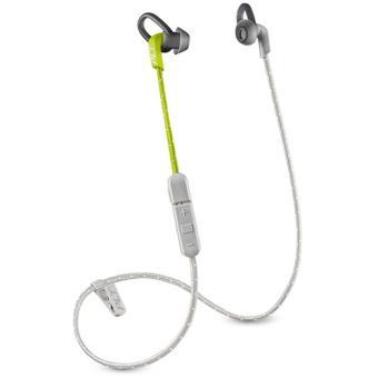 Auriculares Bluetooth Plantronics Backbeat Fit 305 - Verde Limão