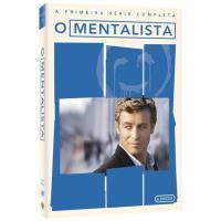 O Mentalista - 1ª Temporada