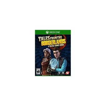 Tales from the Borderlands: A Telltale Game Series Xbox One