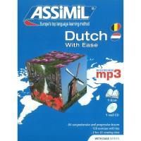 Assimil Pack - Dutch With Ease - Book + Mp3 CD