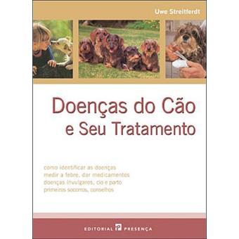 Doenças do Cão e seu Tratamento