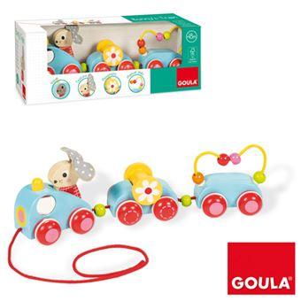 Comboio do Coelho - Goula