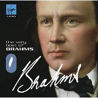 Very Best Of Brahms