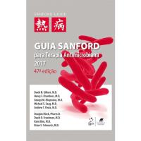 Guia Sanford Para Terapia Antimicrobiana 2017